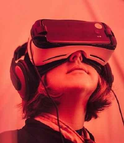 Solution de réalité augmentée